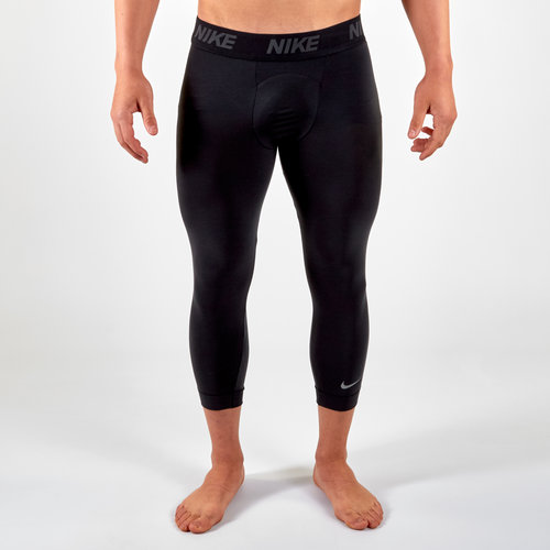 Dry Compression 3/4 Training Tights