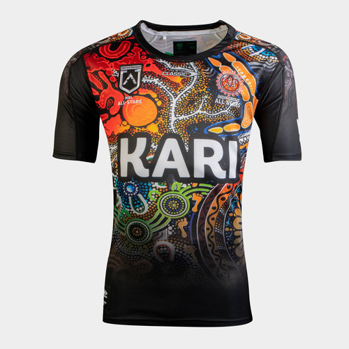 Indigenous Home Jersey Mens