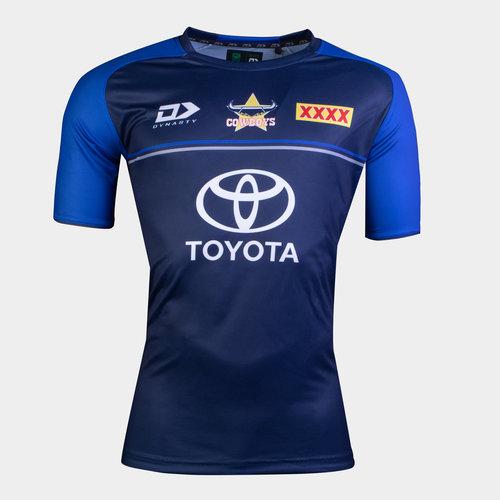 Sport North Queensland Cowboys T-Shirt Mens
