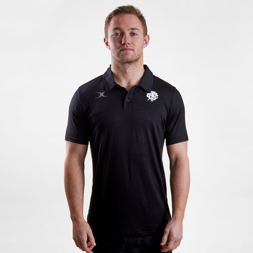 Barbarians 2019 Pro Rugby Polo Shirt