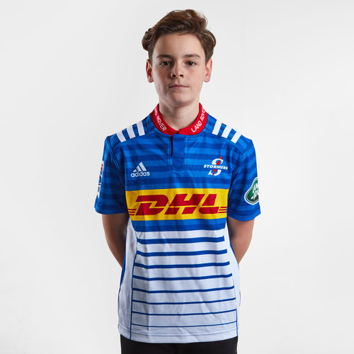 Stormers 2019 Home Kids Super Replica Shirt