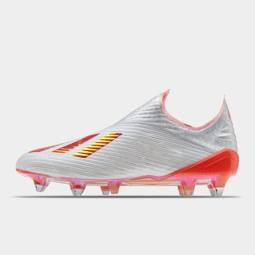 X 19+ SG Football Boots