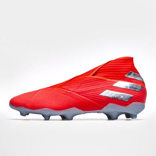 Nemeziz 19+ FG Kids Football Boots