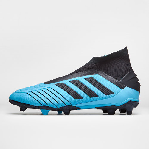 Predator 19+ FG Kids Football Boots