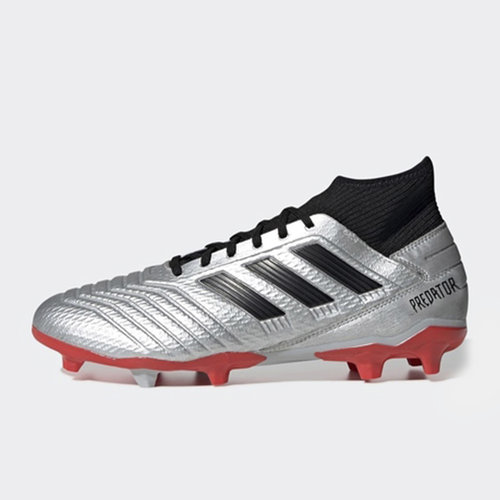 Predator 19.3 Mens FG Football Boots