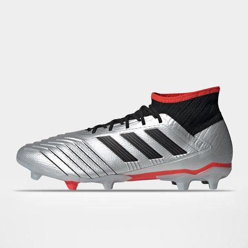 Predator 19.2 FG Football Boots