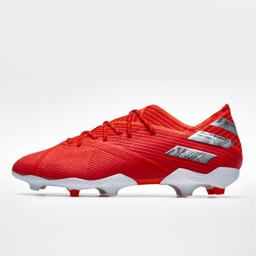 Nemeziz 19.1 FG Kids Football Boots