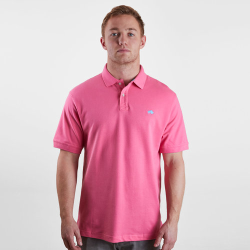 Signature Rugby Polo Shirt