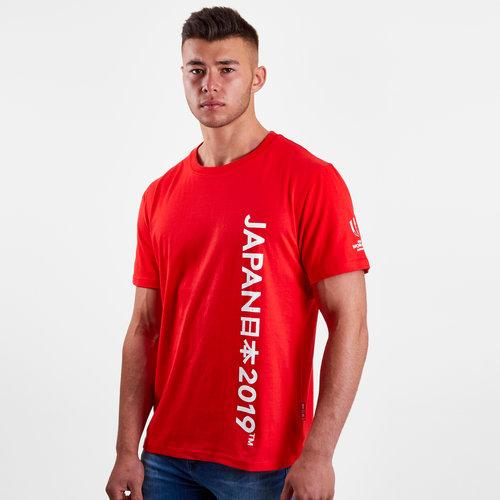 RWC 2019 Graphic T-Shirt