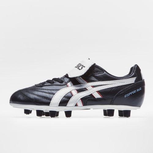 Nippon Evo NR FG Football Boots
