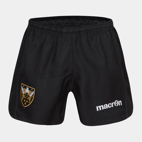 Northampton Saints 2019/20 Players Rugby Training Shorts