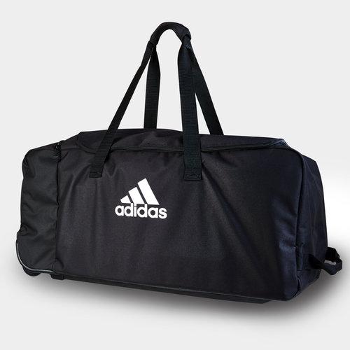 Tiro Wheeled Duffel Bag
