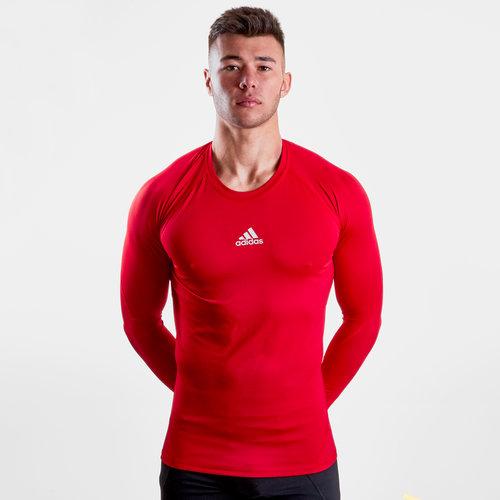 Alphaskin Sport L/S Compression T-Shirt