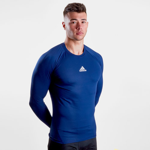 Alphaskin Sport L/S Compression T-Shirt