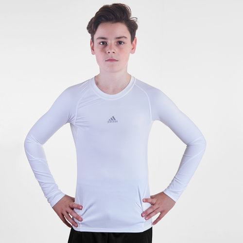 Alphaskin Kids L/S Compression T-Shirt