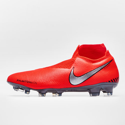 Phantom Vision Elite D-Fit FG Football Boots