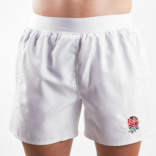 England 2019/20 Home Shorts Mens