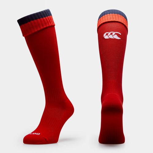 England 2019/20 Alternate Rugby Socks