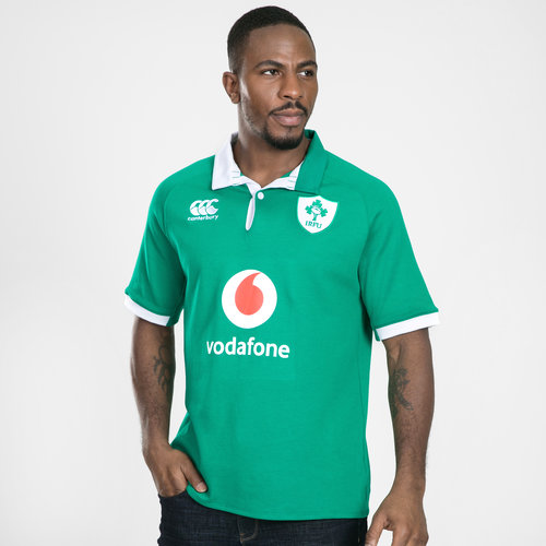Ireland 2019/20 Home Classic Shirt Mens