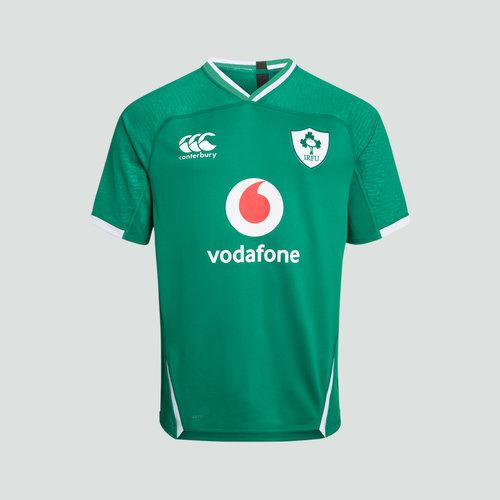 Ireland Home Pro Shirt 2019 2020 Junior