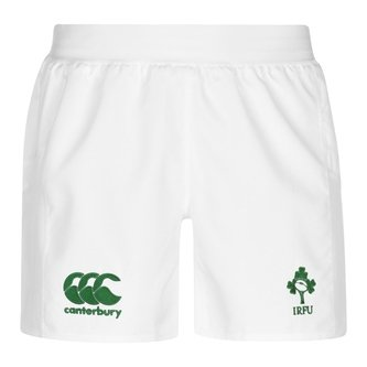 Ireland IRFU 2019/20 Home Rugby Shorts