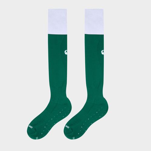 Ireland IRFU 2019/20 Home Rugby Socks