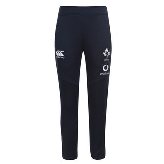 Ireland IRFU 2019/20 Kids Poly Knit Rugby Pants