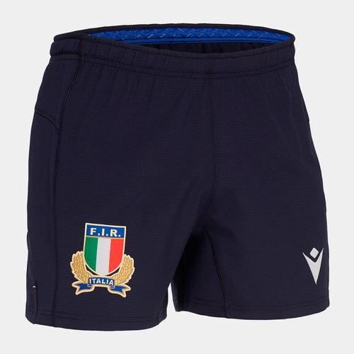 Italy 2019/20 Alternate Players Shorts