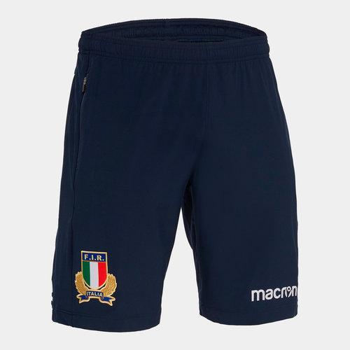 Italy 2019/20 Players Training Shorts