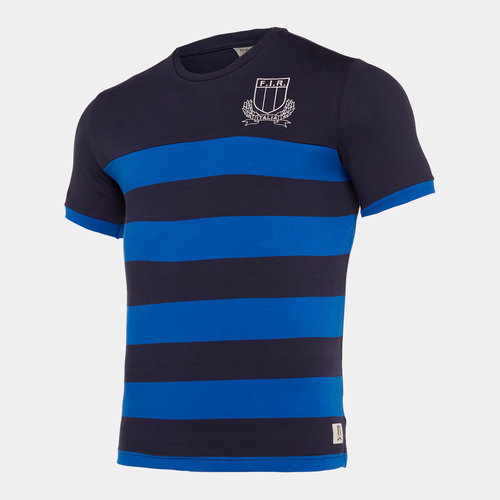 Italy 2019/20 Off Field T-Shirt