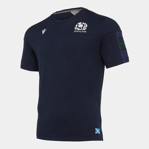 Scotland 2019/20 Kids Travel T-Shirt