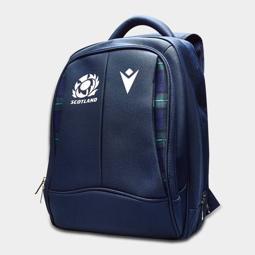 Scotland 2019/20 Rugby Backpack