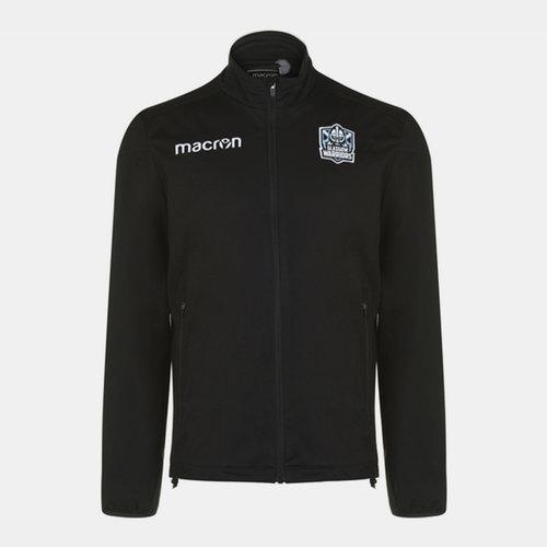 Glasgow Warrior 2019/20 Off Field Jacket