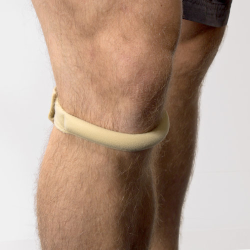 CHO PAT Knee Support Strap