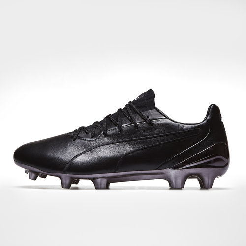 King Platinum FG/AG Football Boots