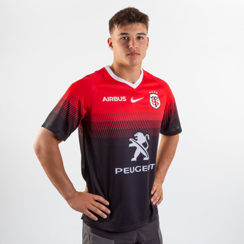 Toulouse 2019/20 Home Replica Shirt