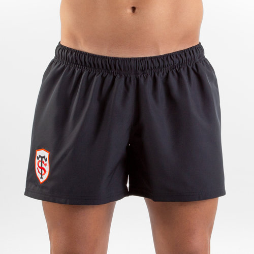 Toulouse 2019/20 Home Shorts