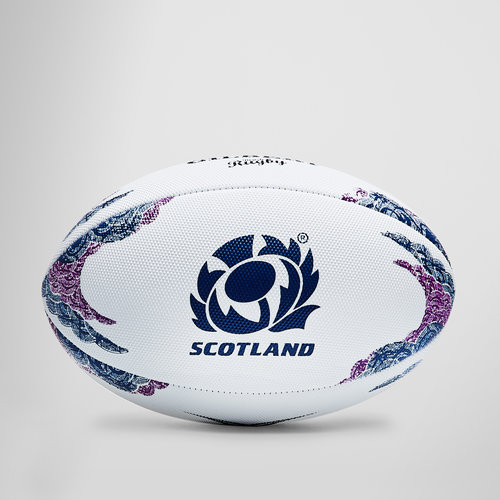 Scotland Supporters Beach Rugby Ball