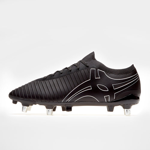 Kaizen 1.0 KN 6 Stud SG Rugby Boots