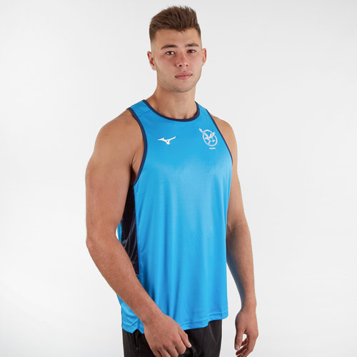 Namibia 2019/20 Players Rugby Training Singlet