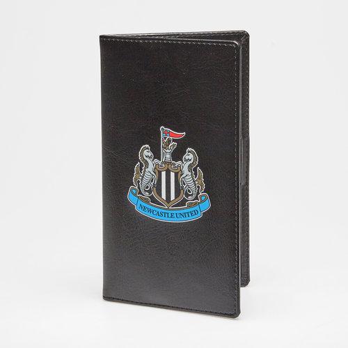 Newcastle United Golf Scorecard Holder