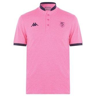 Stade Francais 2019/20 Off Field Polo Shirt