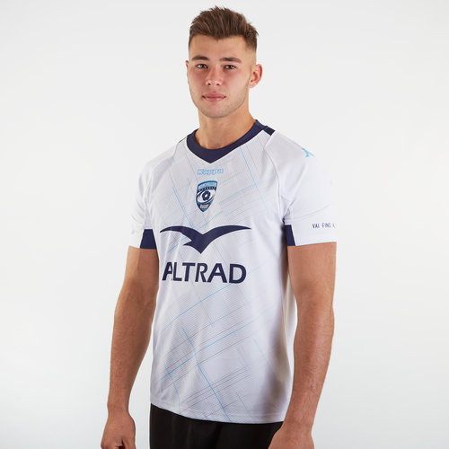 Montpellier 2019/20 Alternate Replica Shirt