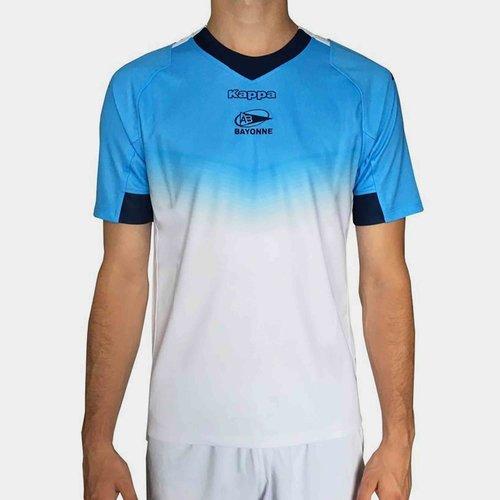 Aviron Bayonnais Replica Shirt