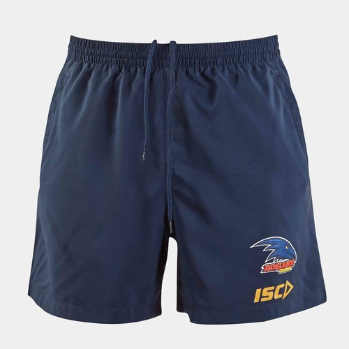 Adelaide Crows 2019 AFL Players Training Shorts
