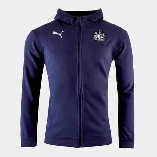 Newcastle United 19/20 Lifestyle Hoodie