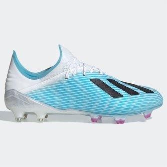 X 19.1 Mens FG Football Boots