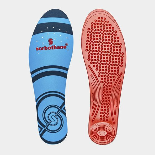 Full Strike Insoles