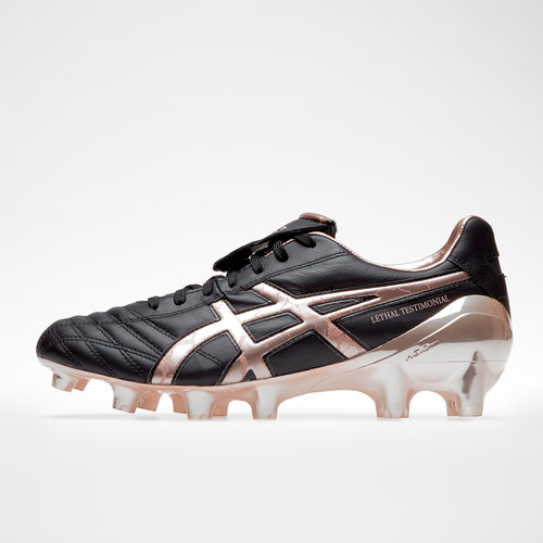 Lethal Testimonial 4 IT FG Rugby Boots