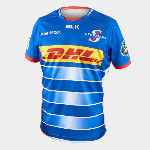 Stormers 2019 Home Super Rugby Youth Replica Shirt